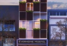 Everhome Hostel Huế