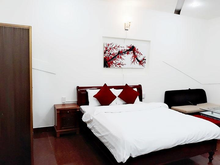 Snooze Hostel Huế